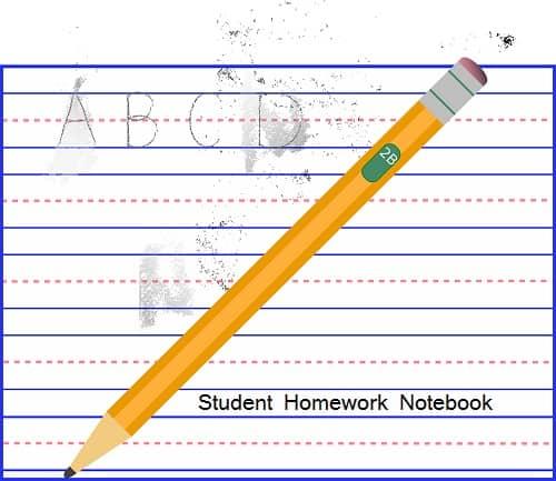 बच्चों का होमवर्क ट्यूशन क्लास